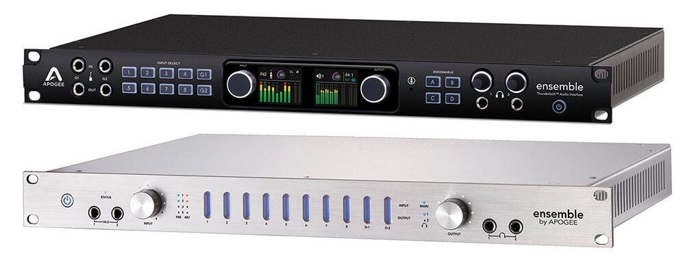 audio interface 2
