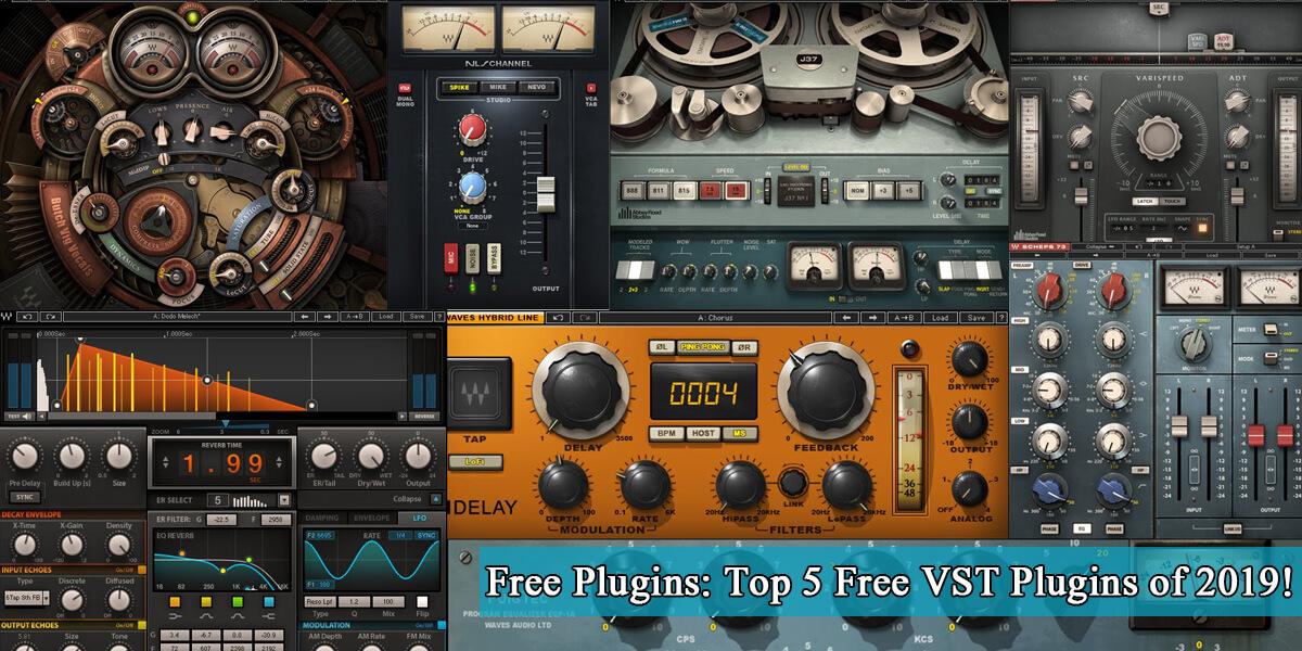 free plugin