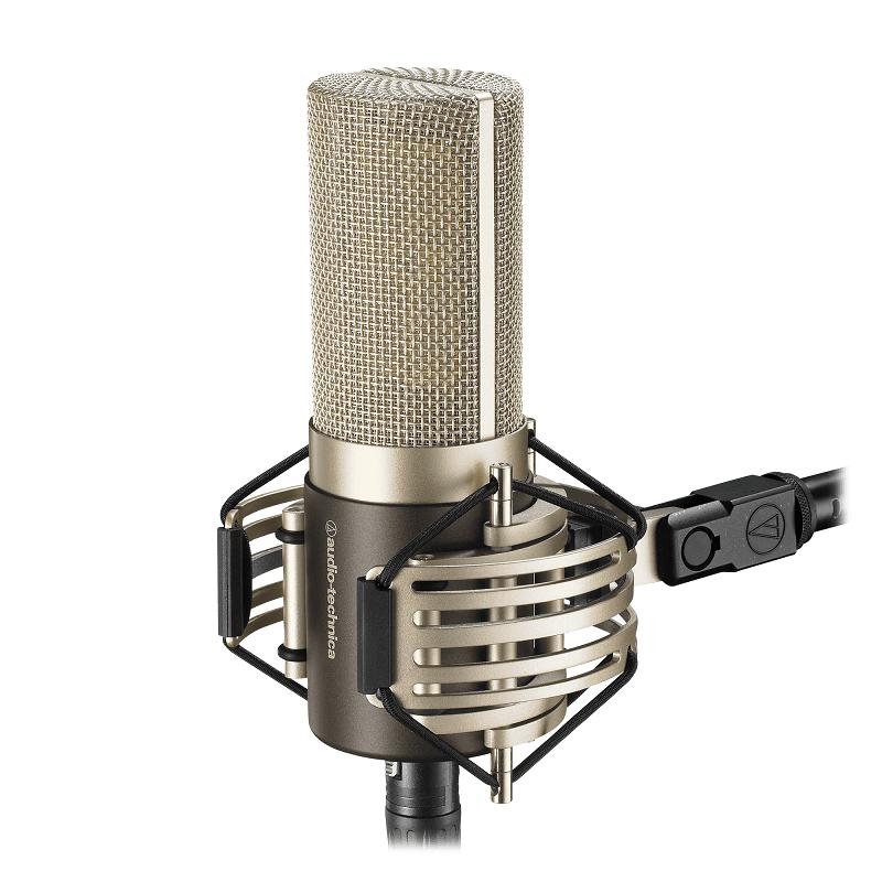 best studio microphone for vocals