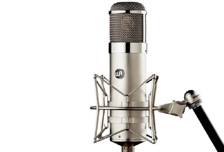 best studio microphone for vocals wa47