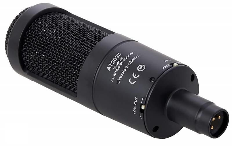 best studio microphone for vocals audio technika