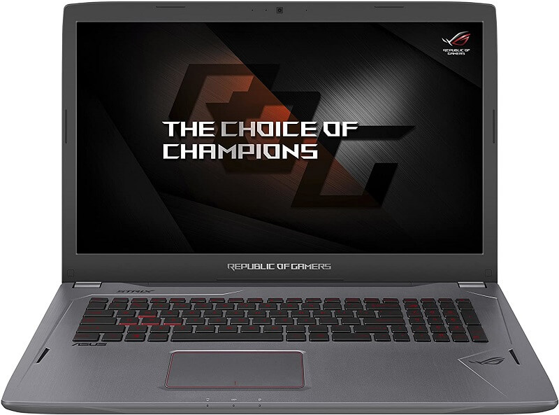 Music Production Gear ASUS ROG