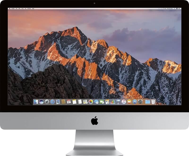 Music Production Gear Apple iMac
