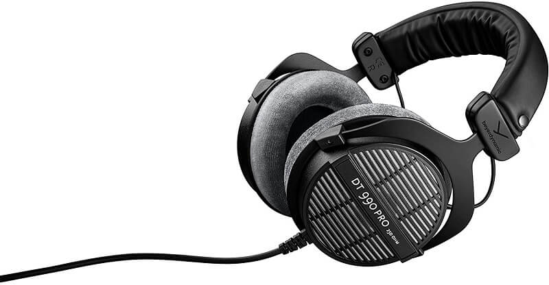 Music Production Gear DT 990