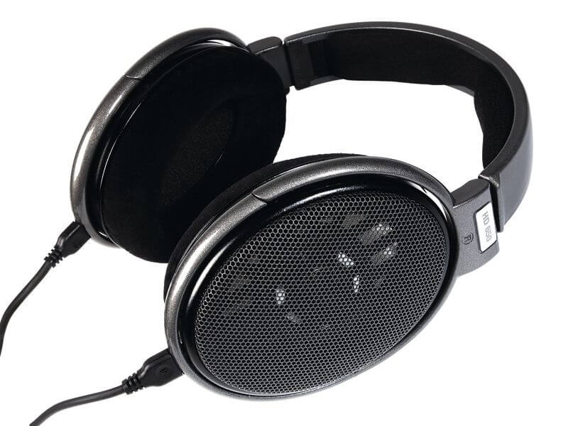 Music Production Gear HD 650
