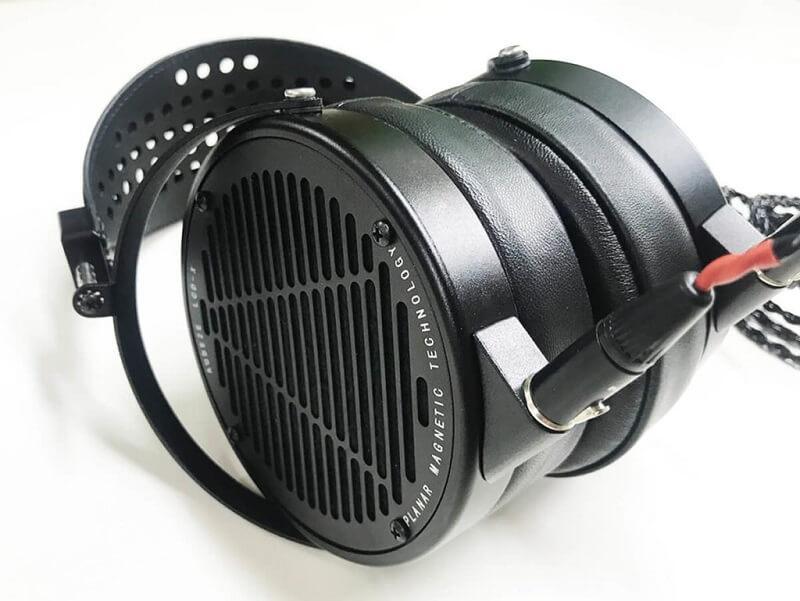 Music Production Gear LCD X Audeze
