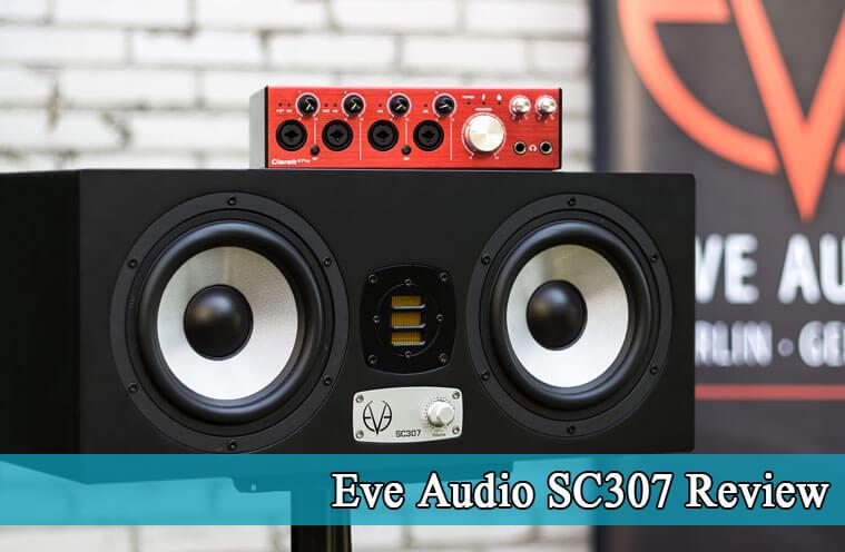 Eve Audio SC307 Review