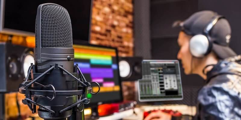 how to start the mix lead vocals