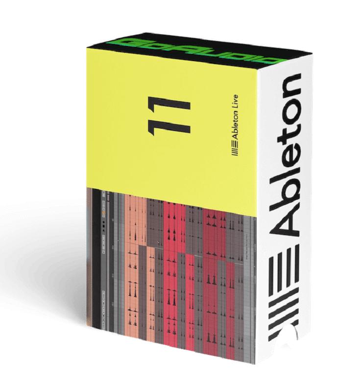 Ableton-Live 11 Pack