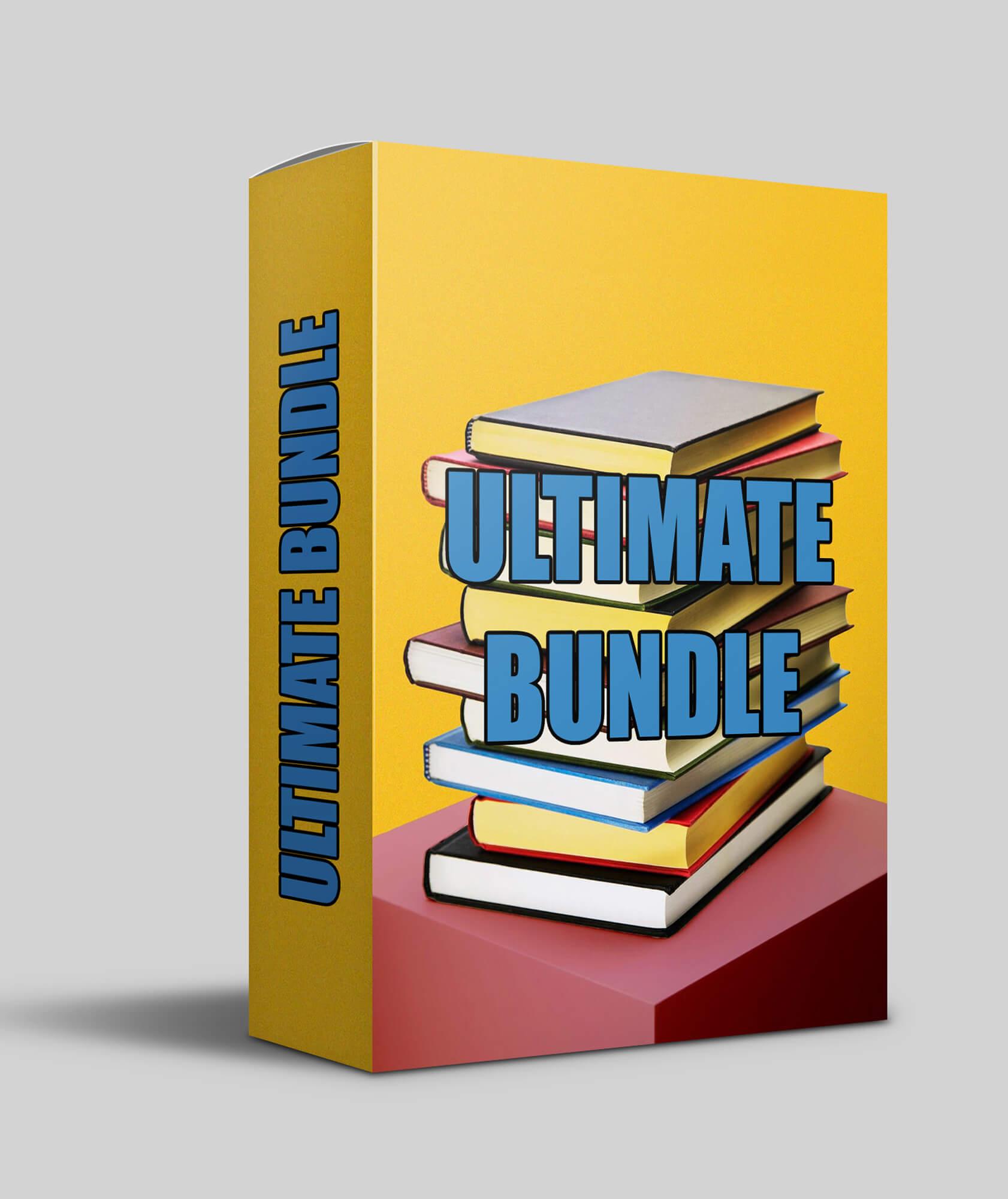 Ultimate Bundle