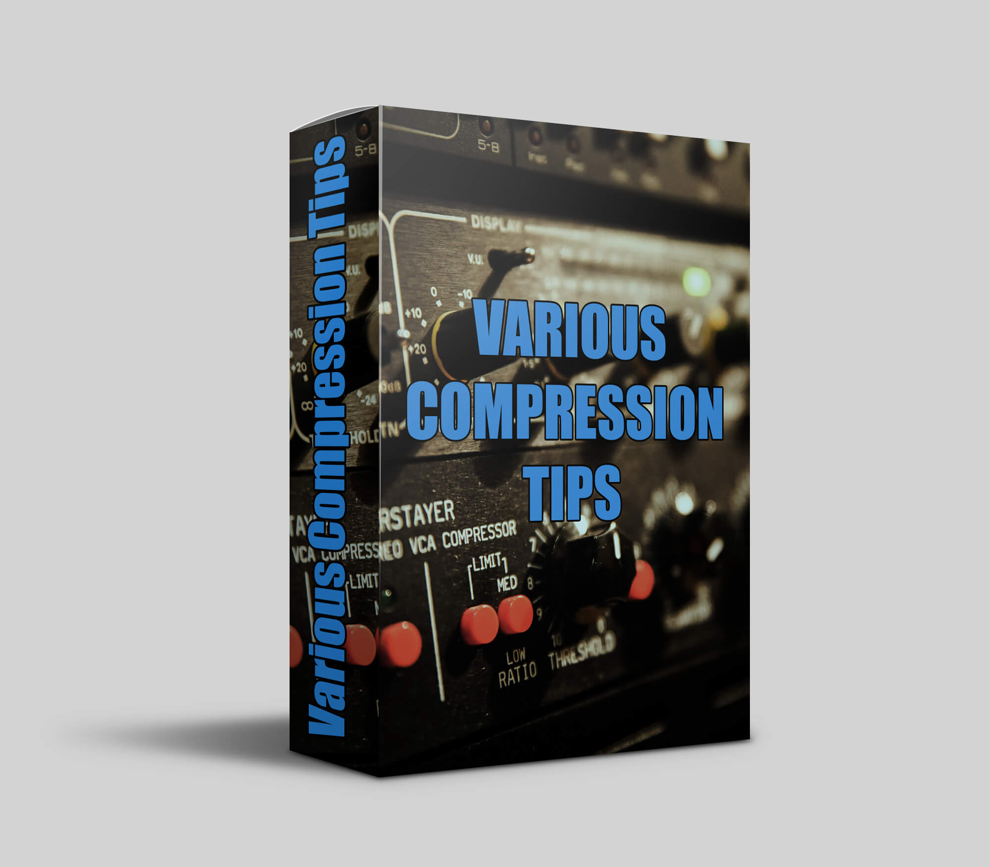 """""""Ultimate Bundle"""" – by Mixing Tips"""
