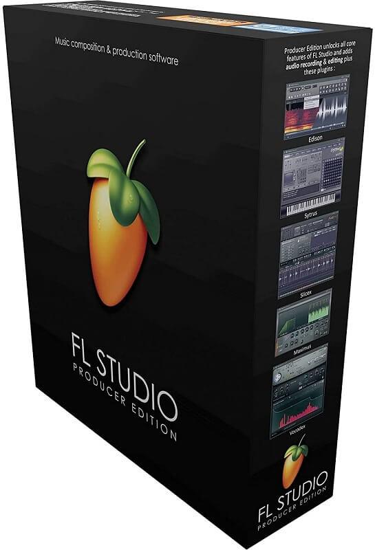 fl studio pack design