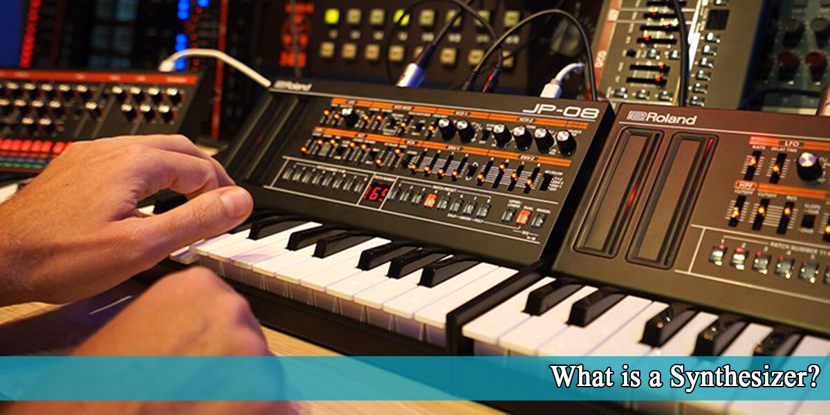 What is a Synthesizer