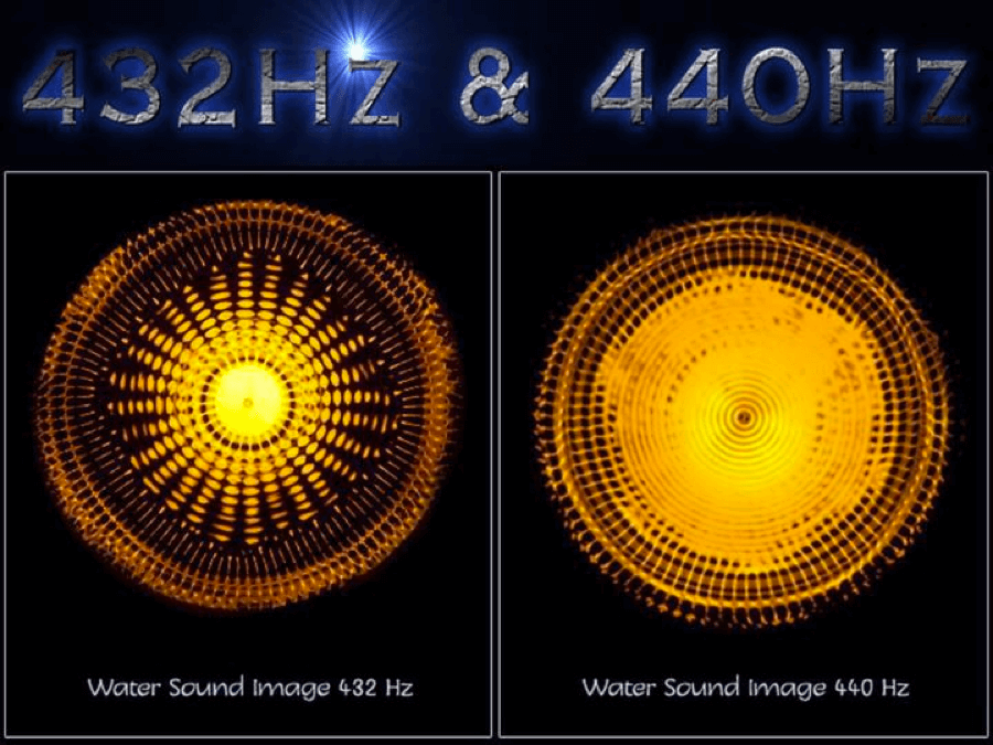 what is 432 hz