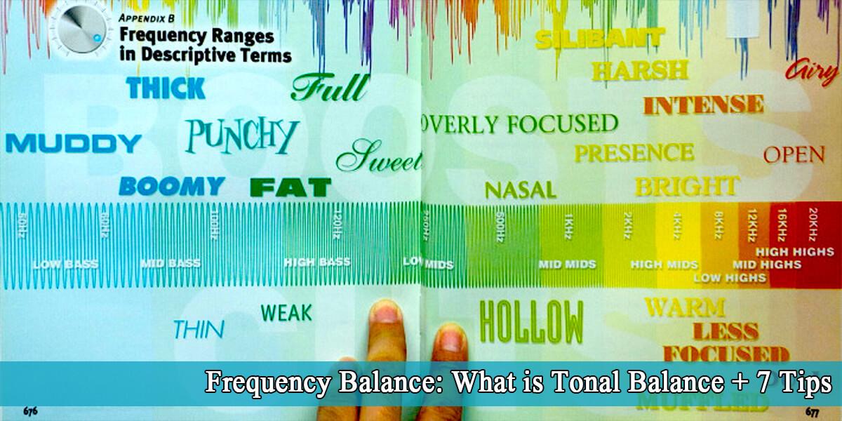 frequency balance