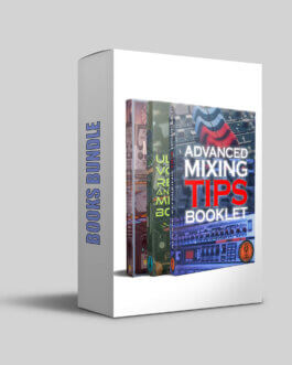 """""""Ultimate Books Bundle"""" – by Mixing Tips"""