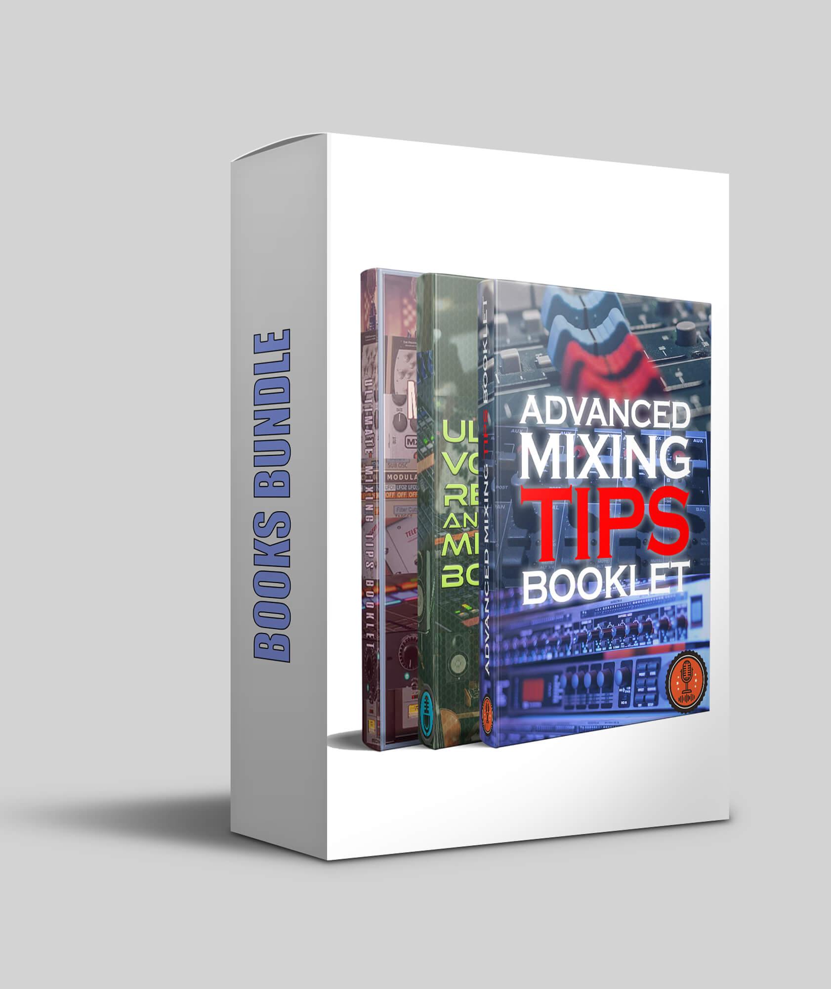 Ultimate Books Bundle