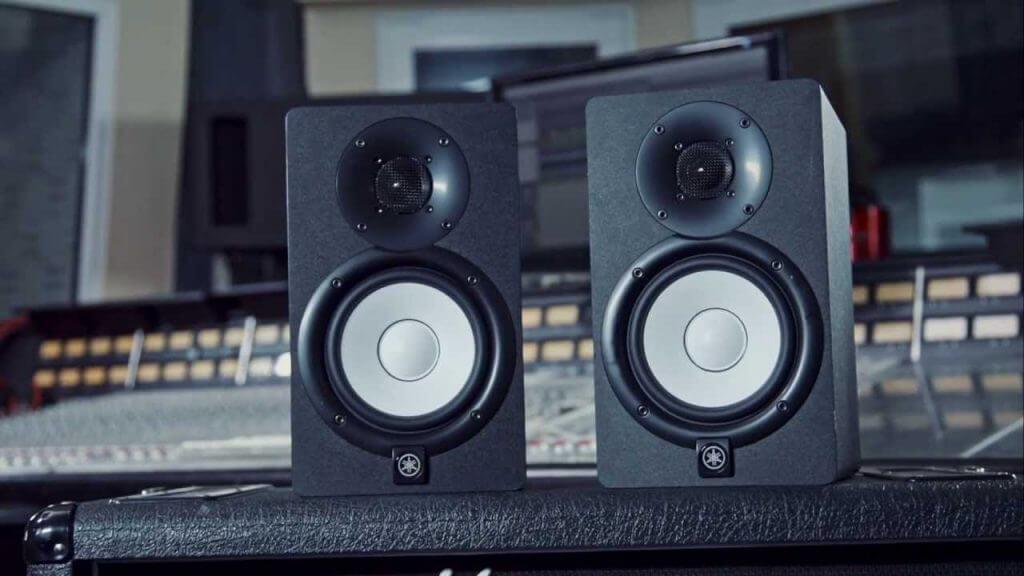 top 5 studio monitors