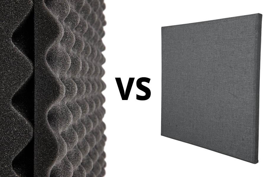 do acoustic panels work