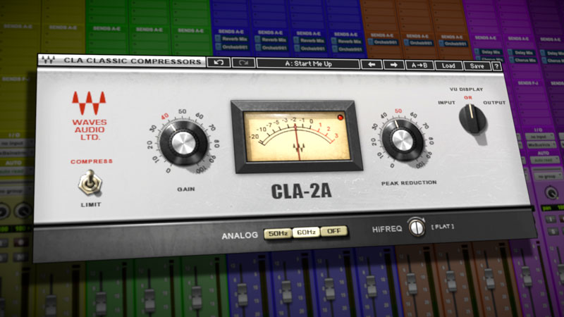 Cla2a by Waves
