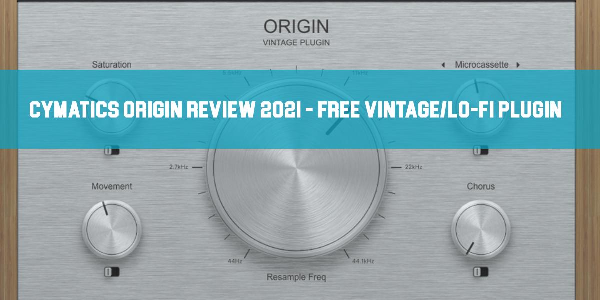 cymatics origin review featured