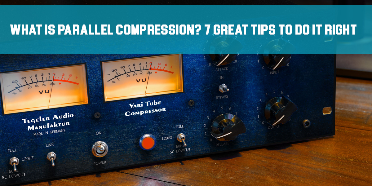 what is parallel compression feat