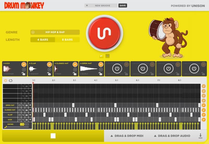 Unisom Drum Monkey Review