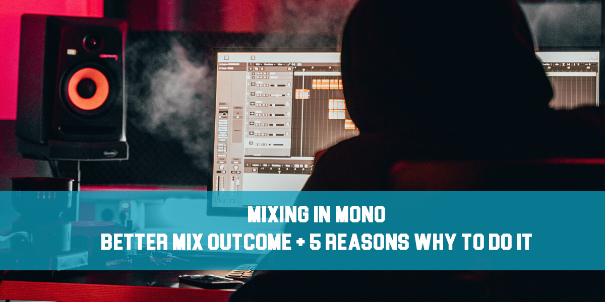 mixing in mono feat
