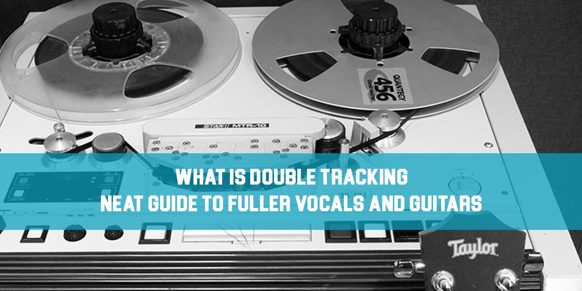 what is double tracking feat