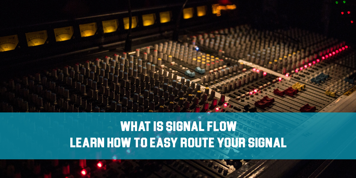 what is signal flow feat