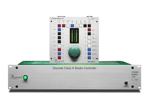 Crane Song Avocet IIA Monitor Controller