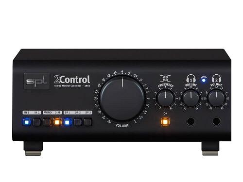SPL2Control Monitor Controller
